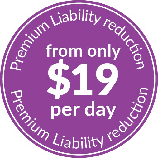 liability reduction